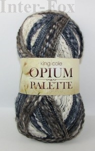 Opium Palette kolor nr 1392 Cool Mint.