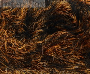 Luxury Fur. Kolor 4203 Leopard.