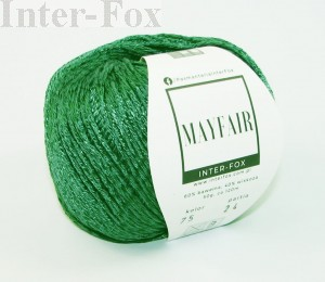 Mayfair kolor nr 075 zielony