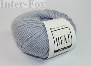 Heat  Superwash, kolor 092 polar