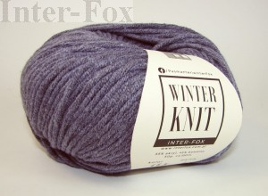 Winter Knit kolor nr 465 Marine