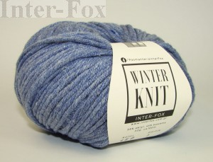 Winter Knit kolor nr 460 Jeans