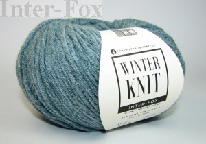 Winter Knit kolor nr 475 Wodorost