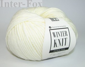 Winter Knit kolor nr 402 Ecru
