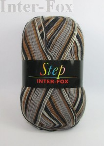 Step Superwash kolor nr 839